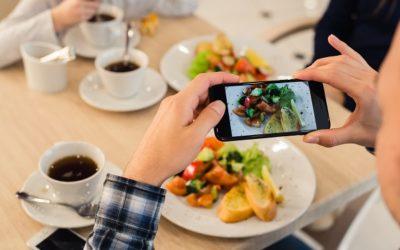 Gestione social per ristoranti: ecco come migliorare la presenza sui social network